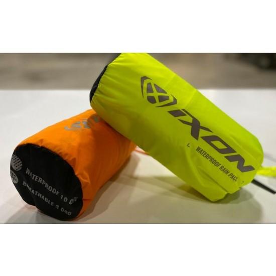 Ixon Rain Pack - 3M Quality 10,000 Schemer