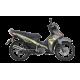 Yamaha Lagenda115Z