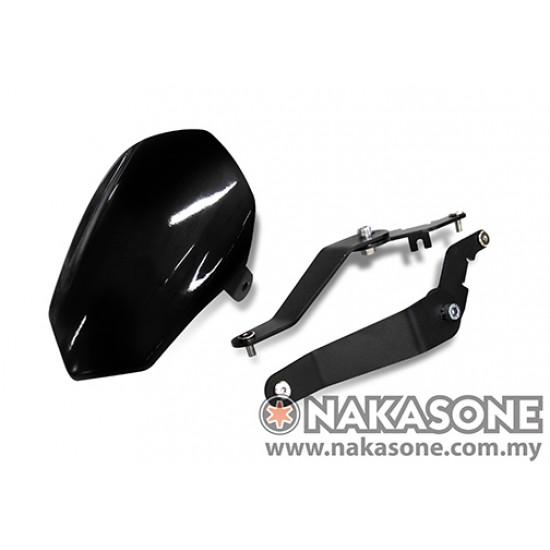 Nakasone KTM Fibre Heavy-duty Splash Guard