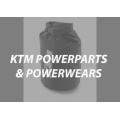 KTM Power Parts & Wear