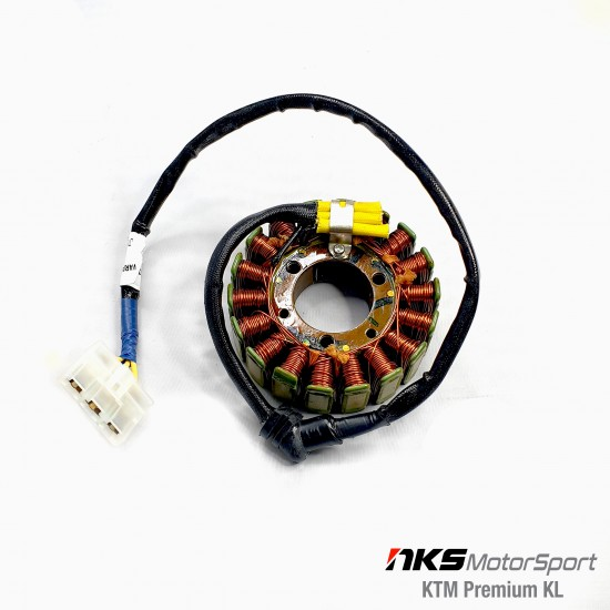 Fuel Coil Starter CPL (90139004000)