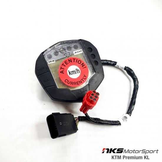 Speedometer LCD Dashboard CAN, NON ABS KTM Duke250 (93014069000)